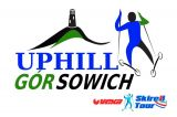 Uphill Gór Sowich 9 km - cykl Vexa Skiroll Tour 2018