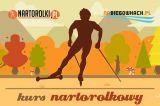 Weekendowy Kurs Nartorolkowy - październik