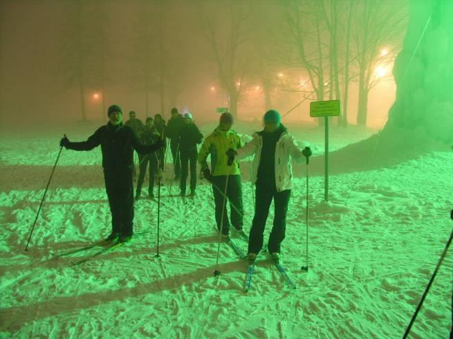 Nocne Biegówki w Zakopanem już 6 stycznia