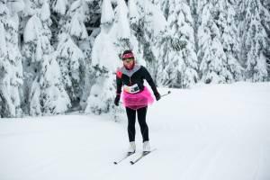Bieg dla Kobiet i Mężczyzn w sobotę 11 stycznia 2020 roku