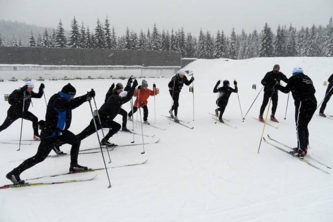 Trzeci turnus obozu zimowego nabiegowkach.pl 2013 to już historia [GALERIA]