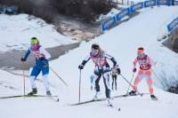 Trasy biegowe w Livigno pokryte już śniegiem