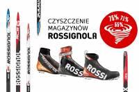 Znów sportowe biegówki i buty Rossignola taniej nawet o 75% dla czytelników nabiegowkach.pl
