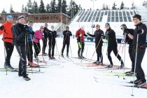 Team nabiegowkach.pl trenował na zgrupowaniu w Nowym Mieście na Morawach