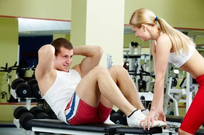 Trening siłowy na 4 tygodnie przed biegówkami
