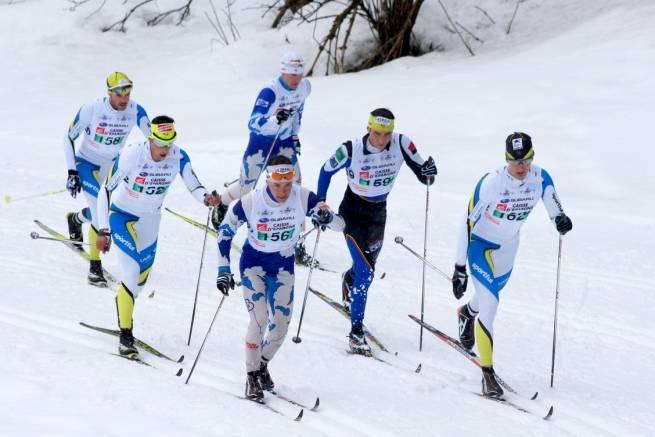 Nabiegowkach.pl zorganizuje najdłuższy bieg narciarski w Polsce