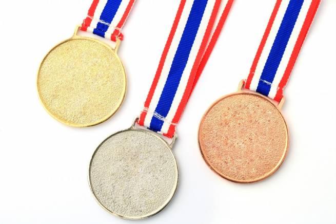 Zawodnicy teamu nabiegowkach.pl zdobywają medale na międzynarodowych imprezach