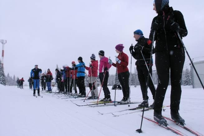 Jak było na drugim turnusie zimowego obozu nabiegowkach.pl? [GALERIA]