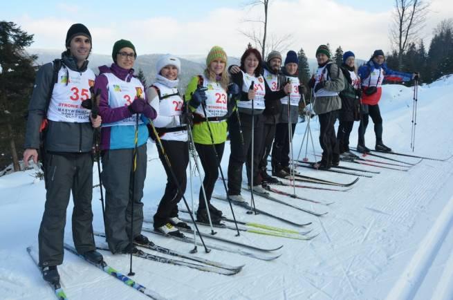 Biegacze narciarscy z Polski i Czech będą bratać się na Przełęczy Płoszczyna