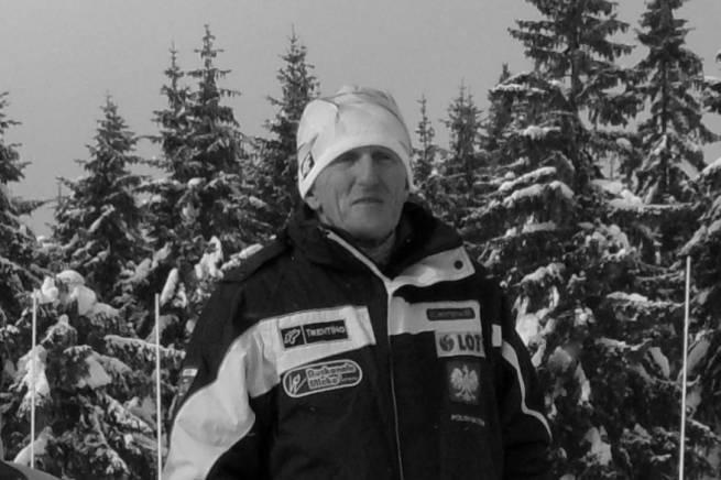 Zginął Stanisław Nahajowski - Komandor Biegu Lotników