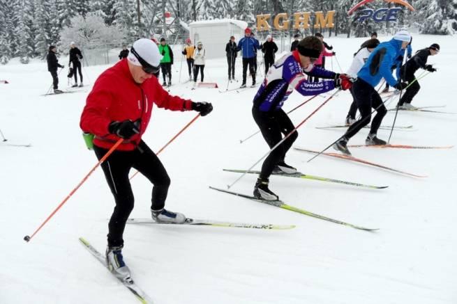 Są dwa miejsca na kursie techniki łyżwowej od 26.01 do 02.02.2014