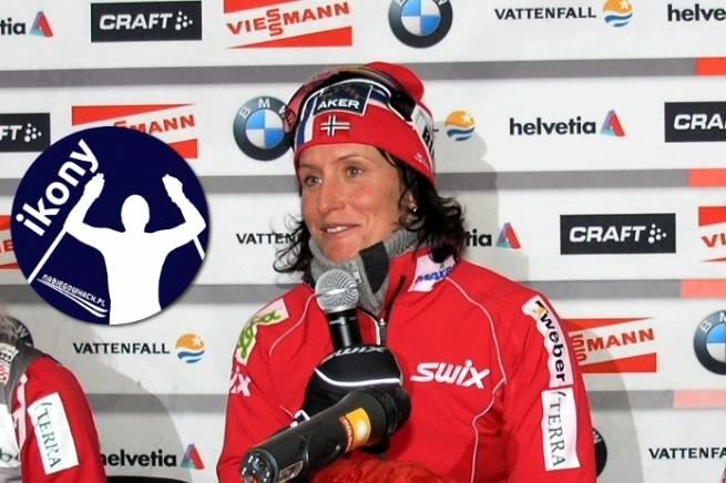 Marit Bjoergen: Ikona czy manipulantka?