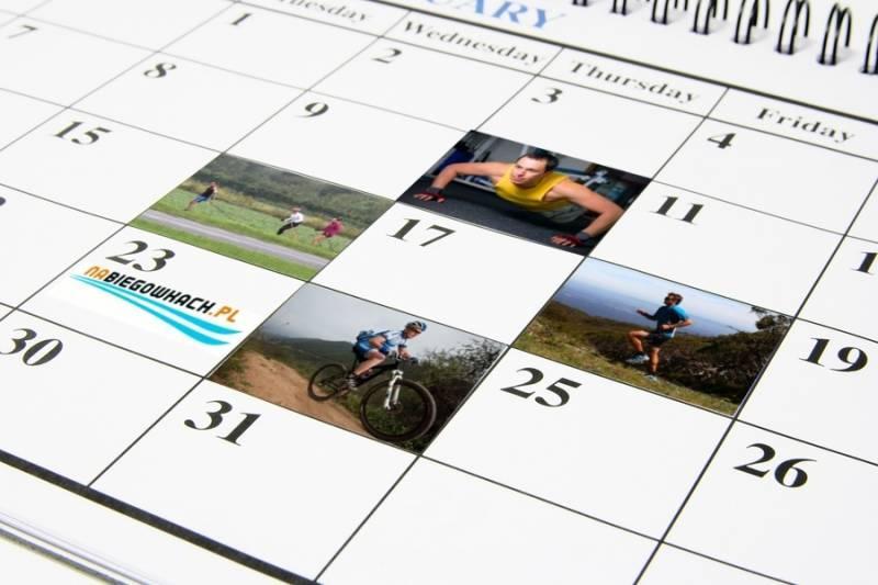 Plan treningowy 34 tygodnie (4 treningi w tygodniu)