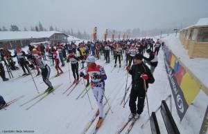 Biegacze cyklu Salomon Nordic Sunday po raz pierwszy w tym sezonie pojawią się na Polanie Jakuszyckiej już 16 grudnia!