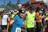 Team nabiegowkach.pl drugi w Vexa Skiroll Tour 2021. W każdej konkurencji nasi na podium.
