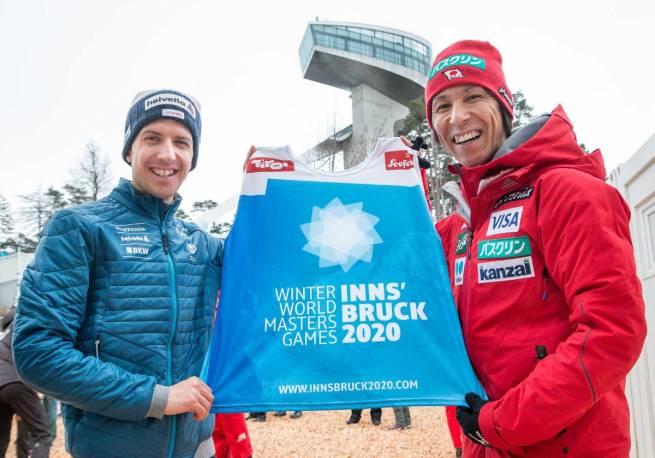 Każdy może wziąć udział w Zimowych Igrzyskach Mastersów