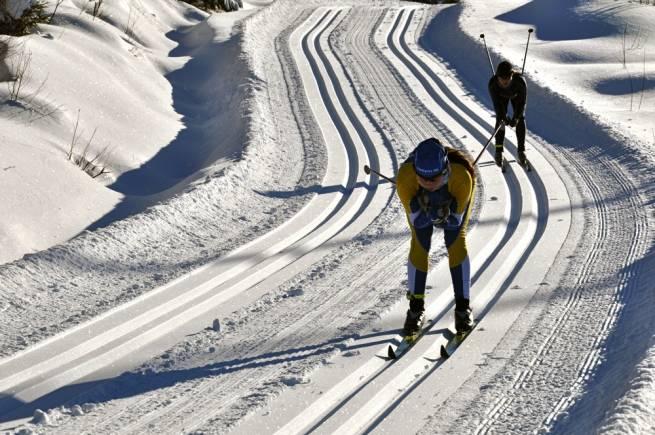 14 i 15 marca wystartuj w Otwartych Mistrzostwach Dolnego Śląska w narciarstwie biegowym