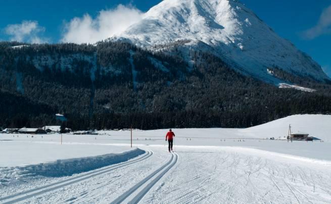 Idealna trasa biegowa dla amatora