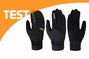 Test rękawiczek 2 w 1 - One Way Tobuk 35