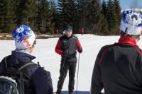 Praca na biegówkach - poszukiwani instruktorzy i koordynatorzy szkoleń