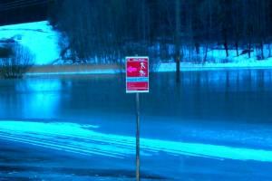 Narty wodne w Oberammergau czyli odwołany Koenig Ludwig Lauf 2016