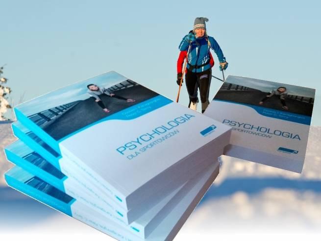 Zaangażuj swój umysł, by lepiej biegać na nartach