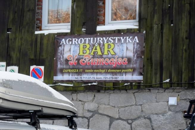 Nowy punkt gastronomiczny dla narciarzy w Górach Izerskich