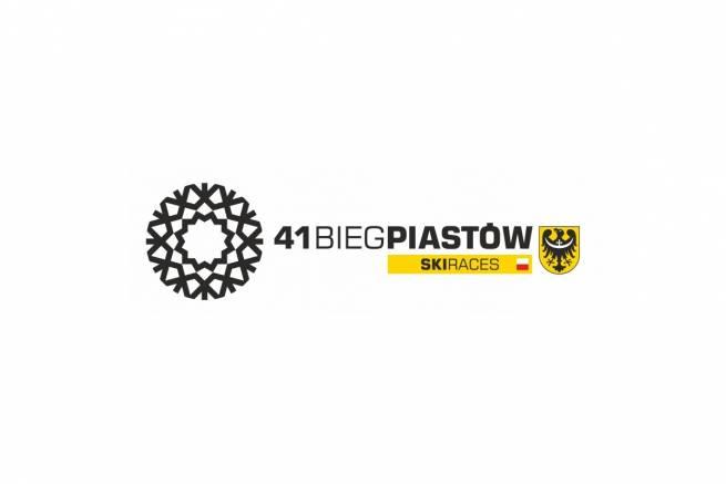 Bieg Piastów zmienia logo i stawia na czerń oraz żółć