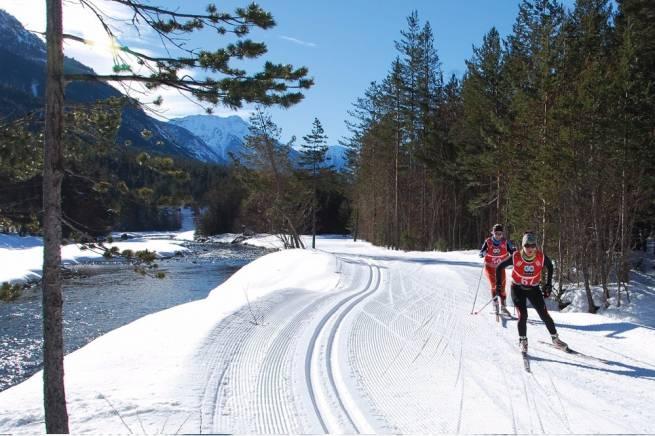 We Francji mają cykl z 10 maratonów narciarskich, a w Polsce?