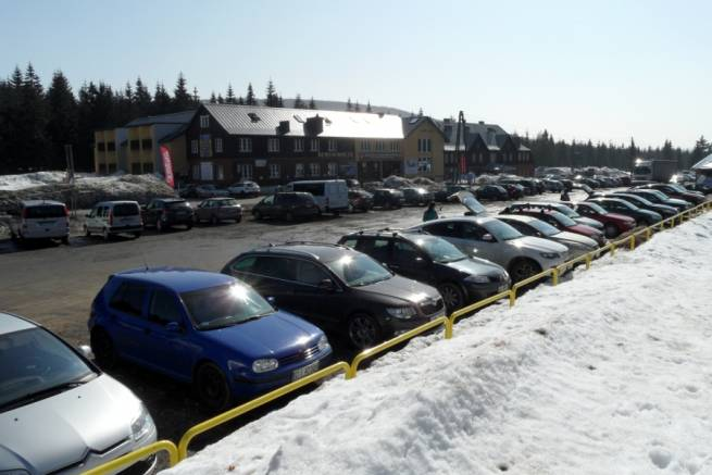 W Jakuszycach pobiegamy za darmo, ale zapłacimy więcej za parking