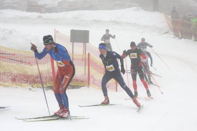 Toni Escher i Magdalena Kobielusz wygrywają Bieg Piastów na 30 km