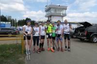 Team nabiegowkach.pl uczcił 3 Maja startami i zwycięstwami na nartorolkach