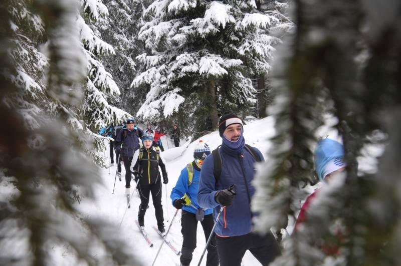Planowane obozy i kursy narciarstwa biegowego w Zimie 2018