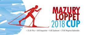 Cztery razy indywidualnie i drużynowo, czyli Mazury Loppet 2018