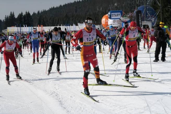 Polacy oddali tylko jedną wygraną w 41. Biegu Piastów na 30 km i 9 km
