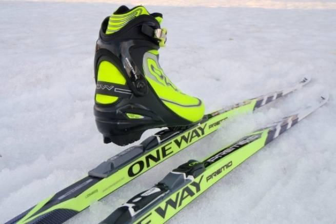 One Way będzie sprzedawał narty biegowe pod swoją marką