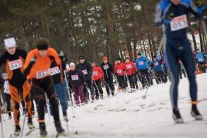 Alpina RACE - czyli jak zrobić profesjonalne zawody w 4 dni