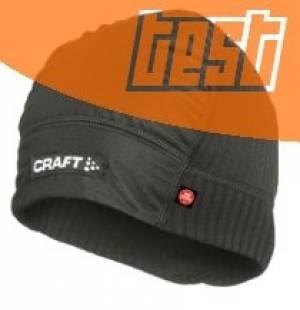Test czapki Craft Pro Zero Windstopper