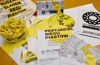 Bieg Piastów ma przyjaciół, czyli jak wykorzystać siłę marki w lokalnej turystyce