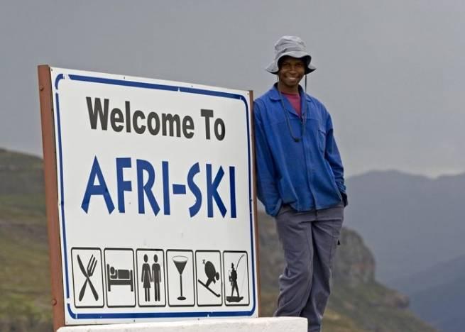 Egzotyczni biegacze narciarscy - od Peru po Iran