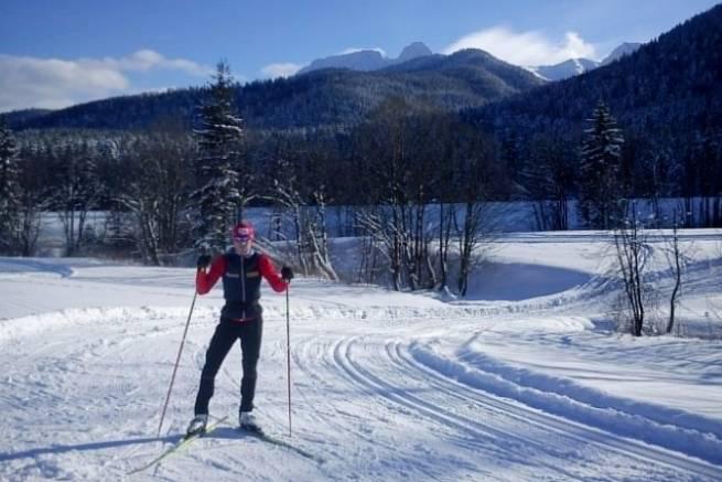 Oficjalne otwarcie narciarskich tras biegowych w Kościelisku