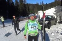 60 km w zawodach po raz pierwszy - relacja uczestnika SGB Ultrabiel