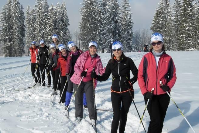 Pierwszy zimowy kurs nabiegowkach.pl pod Tatrami przeszedł do historii [GALERIA]