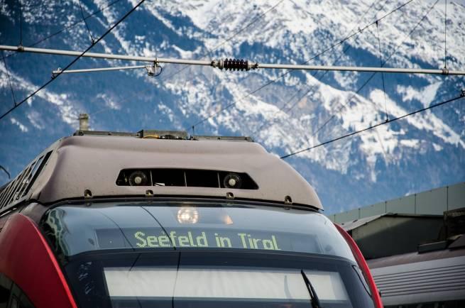 Numer 1 na świecie, czyli biegówkowe aspiracje Olympiaregion Seefeld