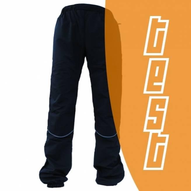 Spodnie AXON Runner II - TEST