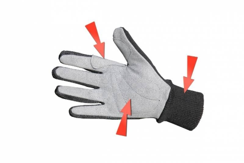 Kupujemy: rękawiczki do narciarstwa biegowego