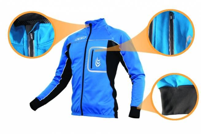 Kupujemy: kurtka na narty biegowe