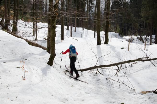 Backcountry - kto pokocha narciarstwo przełajowe?