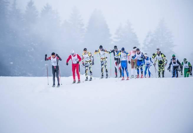 ULTRABIEL - to nazwa nowego polskiego maratonu narciarskiego