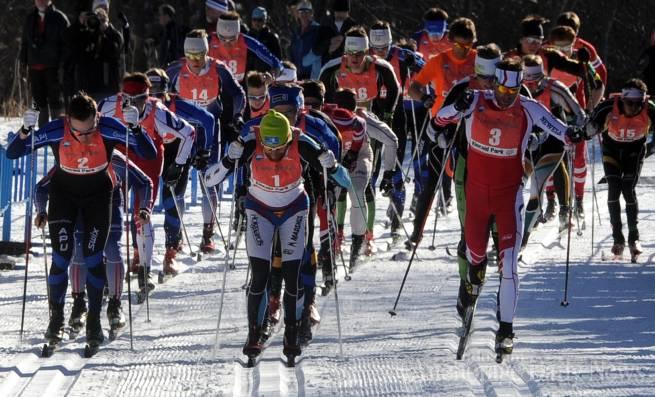 Wystartowały zapisy do nowego maratonu narciarskiego SGB ULTRABIEL 2016